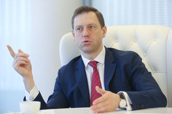 normal 1s9o Гендиректор «Росгеологии» досрочно отправлен в отставку