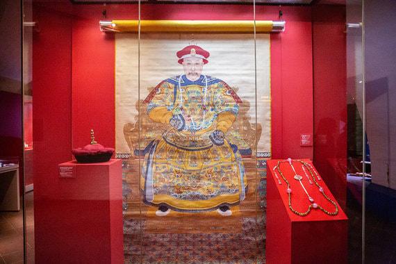 normal 14gy В Кремле открылась выставка из собрания пекинского дворца Гугун
