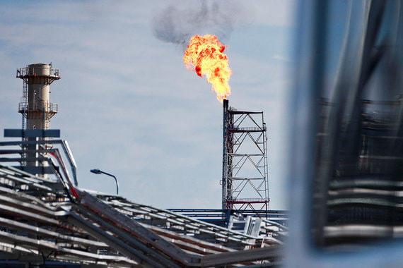 normal fxj «Газпром» признал СПГ своим основным конкурентом