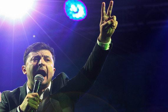 Петру Порошенко будет очень сложно выиграть во втором туре выборов на Украине