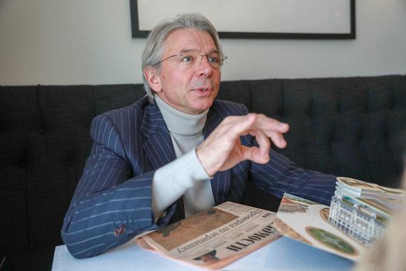 normal 1hrz Управляющий Hôtel de Paris в Монако: Наши амбиции – вернуть легенду к жизни