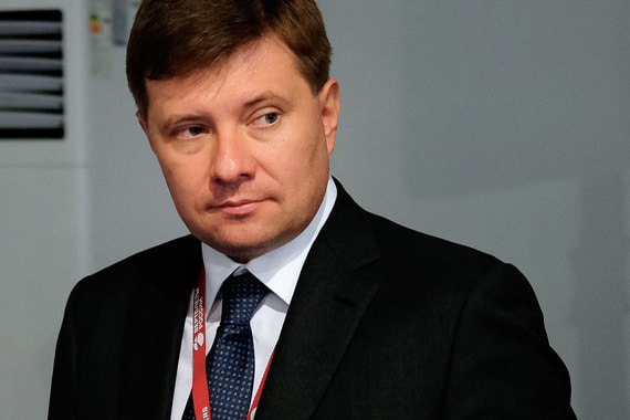 normal 1s75 Гендиректор «Вертолетов России»: «Есть задача наращивать выпуск гражданских вертолетов»