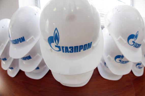 normal 17l0 «Газпром» хочет резко снизить долю дивидендов в прибыли