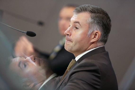 normal 1jji Из правления «Газпрома» уходит один из ключевых менеджеров