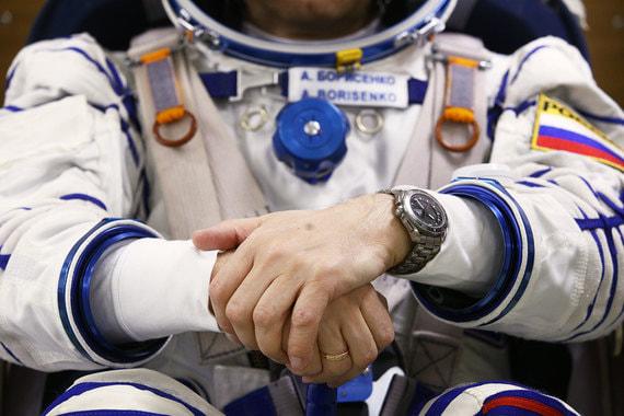 normal yw4 Как работает единственное в России предприятие, которое делает снаряжение для космонавтов