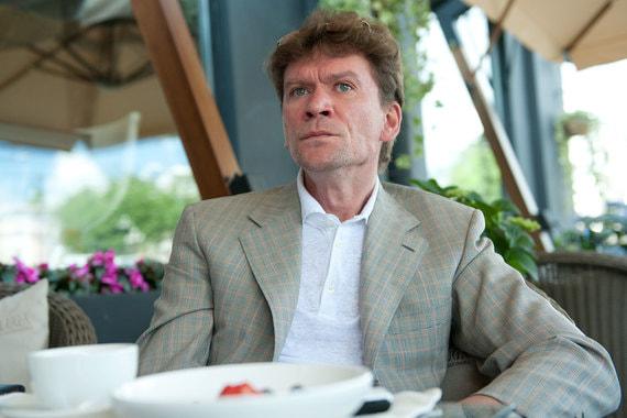 Суд отказался перевести гендиректора «Т-платформ» под домашний арест