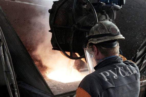 normal hab UC Rusal планирует построить завод в США