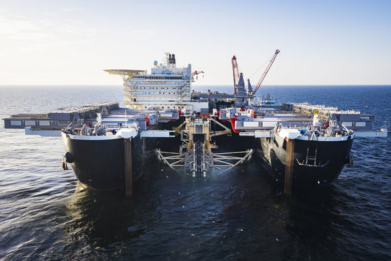 normal woi Евросоюз окончательно утвердил поправки в газовую директиву