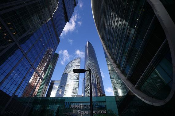 normal n9c Дефицит площадей в бизнес центрах всех классов и ожидание роста ставок аренды подогревают интерес инвесторов