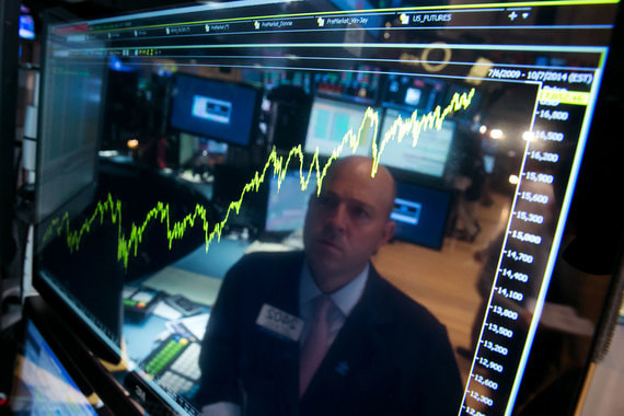 Ажиотаж на рынке IPO напоминает технобум 20 лет назад