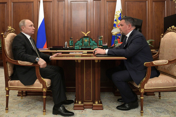 normal 15uq Акимов попросил Путина помочь с расчисткой частот для 5G