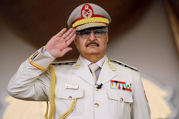 Как «сын» Каддафи строит рай на земле