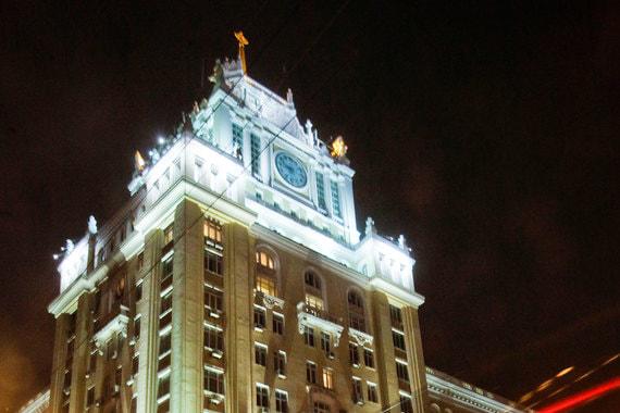 «Галс-девелопмент» пока не удается продать гостиницу «Пекин»