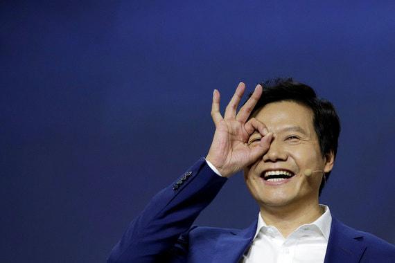 Почему основатель Xiaomi проспорил миллиард юаней