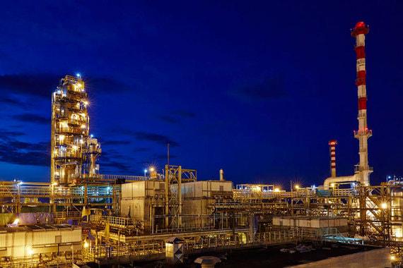 normal 1qhw Антипинский НПЗ остался без нефти, завод остановлен