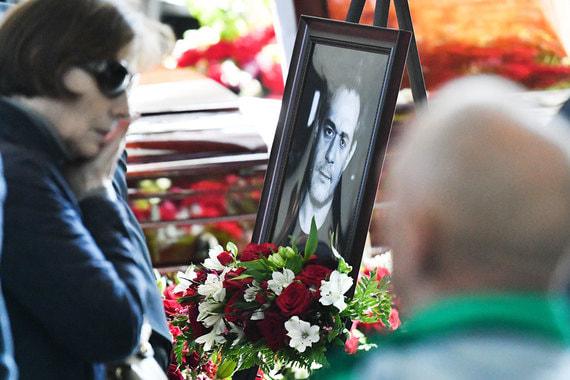 normal 1461 В Москве простились с Сергеем Доренко