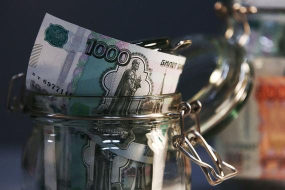 АСВ хочет возмещать некоторым вкладчикам рухнувших банков до 10 млн рублей