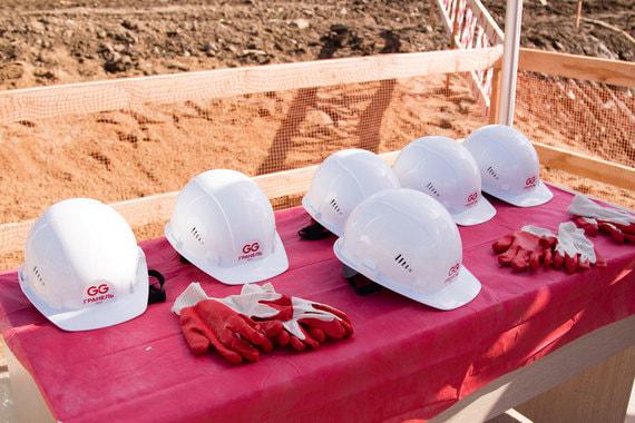 «Гранель» построит жилой квартал на 400000 кв. м на Новой Риге