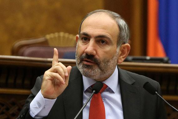 В 2020 году экономика Армении обойдет Азербайджан | Никол Пашинян