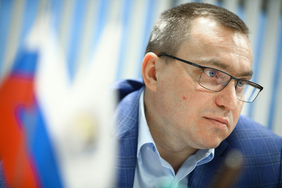 normal 1sw6 Главный исполнительный директор «Сахалин энерджи»: Мы внедряем лучшие практики акционеров