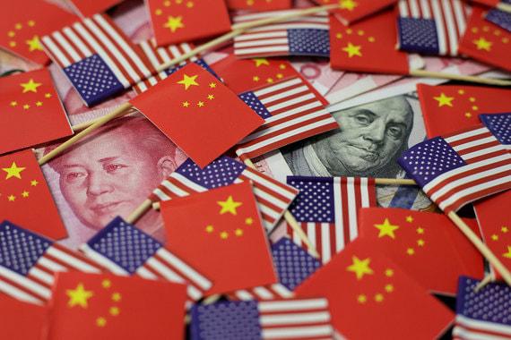 Картинки по запросу картинки   торговый  конфликт  США и Китай
