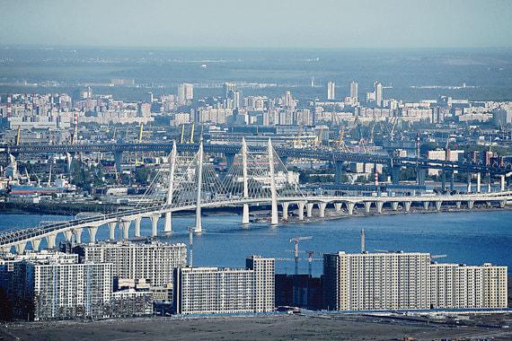 С 1 июля через эскроу-счета в Петербурге будут продаваться 153 проекта общей площадью 9,3 млн кв. м