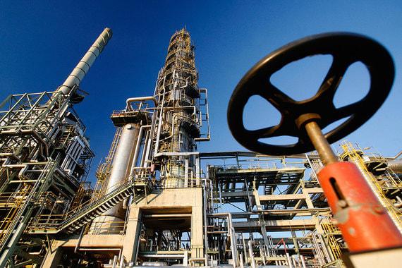 Цены на Brent выросли из-за загрязнения нефти в «Дружбе»