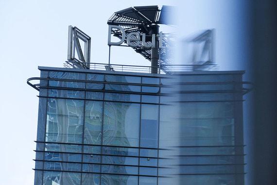 Техническая ошибка мешала Deutsche Bank бороться с отмыванием денег