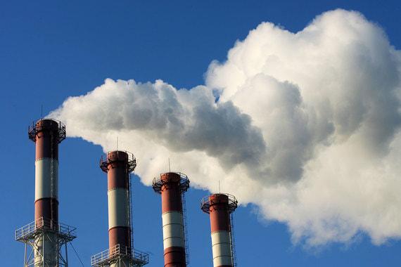 Чиновники установят квоты на выбросы компаний, транспорта и ЖКХ