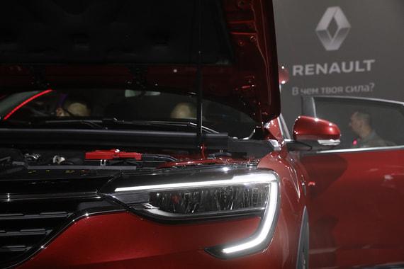Fiat Chrysler предложил Renault полное слияние