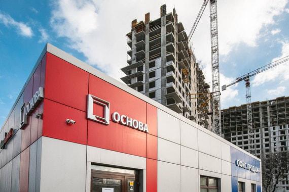 Группа «Основа» покупает апарт-комплекс Mainstreet в Кунцеве