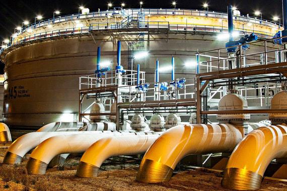 normal 1o3e Польша может получить российскую чистую нефть в июне