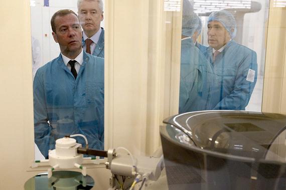 normal 1h52 Правительство выделит банкротящемуся «Ангстрем Т» почти 21 млрд рублей