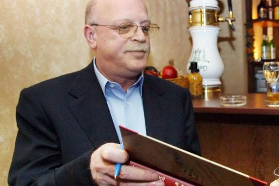 Бывший банкир Александр Смоленский продал последнюю недвижимость в Москве