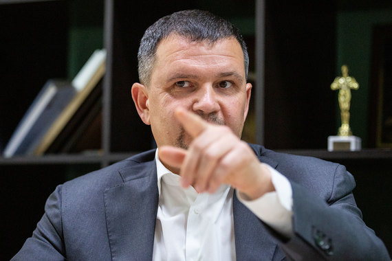 Максим Акимов: «Чиновники не доверяют частному бизнесу, а он – государству»