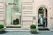 В Риме отель Portrait расположен в одном здании с бутиком Salvatore Ferragamo