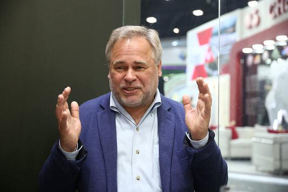 Евгений Касперский: «Риск-менеджмент в кибербезопасности больше не работает»