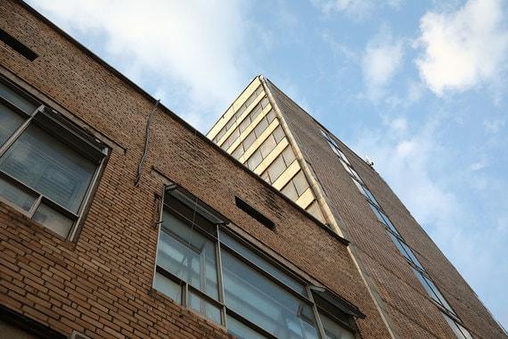 Здание структуры «Росатома» в центре Москвы перестроят в элитный жилой комплекс