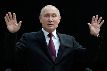 Путин впервые высказался о риске закредитованности населения