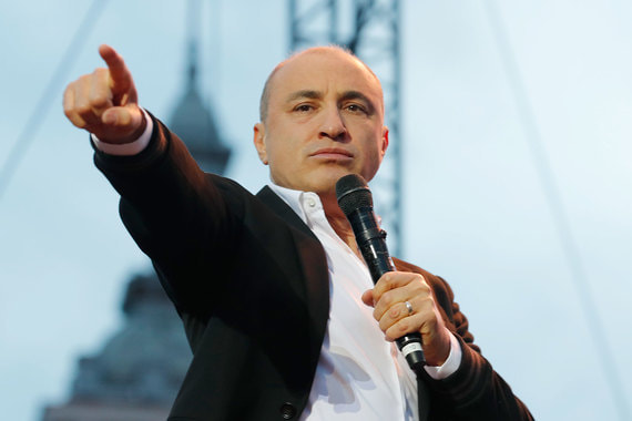 normal 1t6n Михаил Турецкий: Я люблю этот Белорусский вокзал