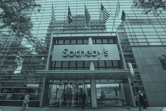 Что изменит переход Sotheby's в непубличные компании