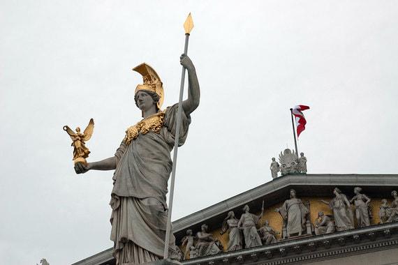 Австрия хочет еще раз выпустить 100-летние облигации