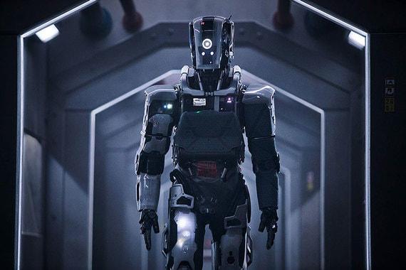normal 1t54 Чем могут удивить «Дитя робота» и «Битва за Землю»