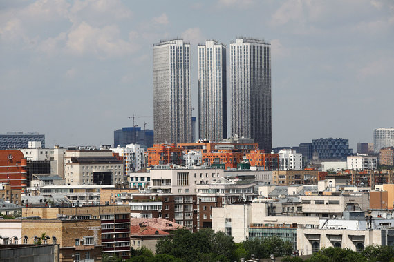 Москва заработала на аукционах квартир около 18 млрд рублей за год