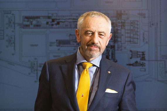 Председатель правления Danieli: «Российские металлурги начинают реинвестировать»