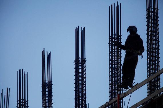 Две трети жилья в Москве будет достраиваться по старой схеме