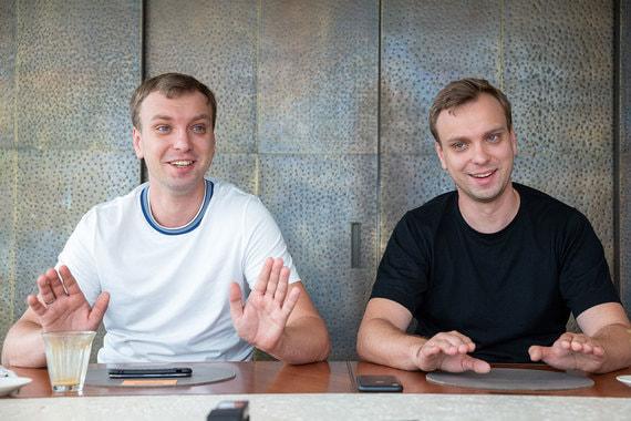 normal 1rdt Шефы и рестораторы братья Березуцкие: «Если мы в Москве — 100% мы на кухне»