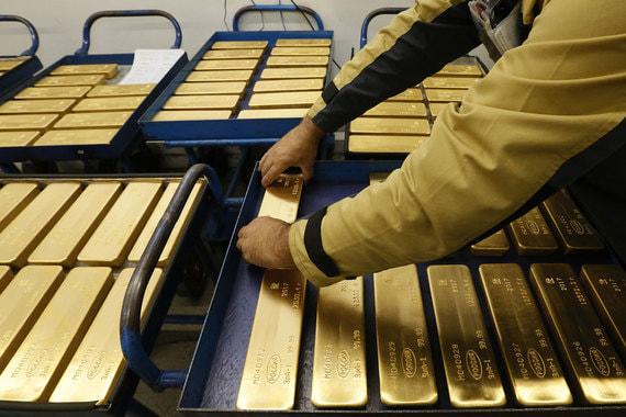 normal 1qlv Золото и палладий резко подорожали в июне