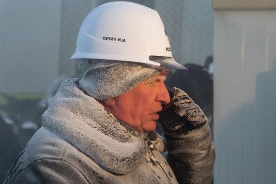 normal 1p7a Сечин просит 2,6 трлн рублей льгот на развитие Арктики