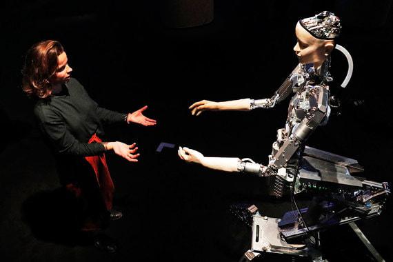 Сбербанк объединит разработчиков стратегии искусственного интеллекта